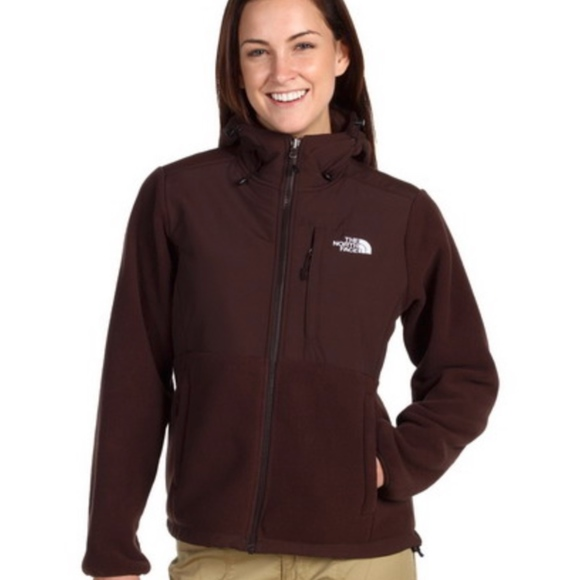 540c208f3 shopping womens north face denali fleece brown 0f63c a6949